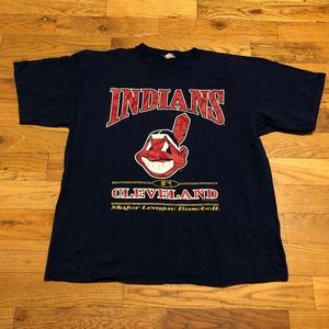 Other - 1999 Cleveland Indians T-shirt